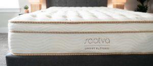 Saatva twin mattress