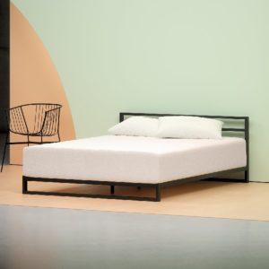 Zinus green tea mattress