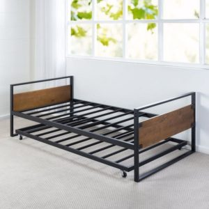 8 Best Daybed With Pop Up Trundle 2021: Ultimate Buying Guide 2