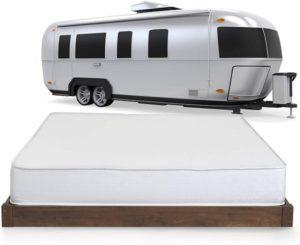 Serenia Sleep Memory Foam RV Mattress