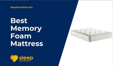 Best Memory Foam Mattresses In 2021